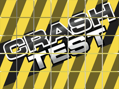 Bowland Maths : Crash Test